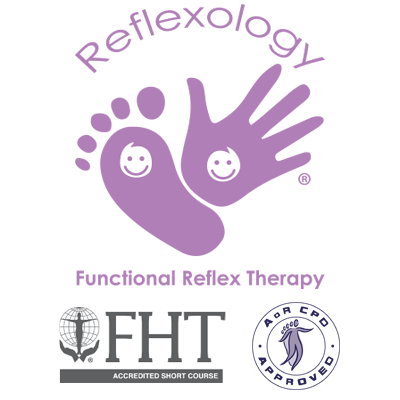 FRT for reflexologists