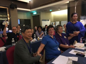 ICR Conference in Taitung